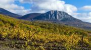 Крым гора Парагильмен